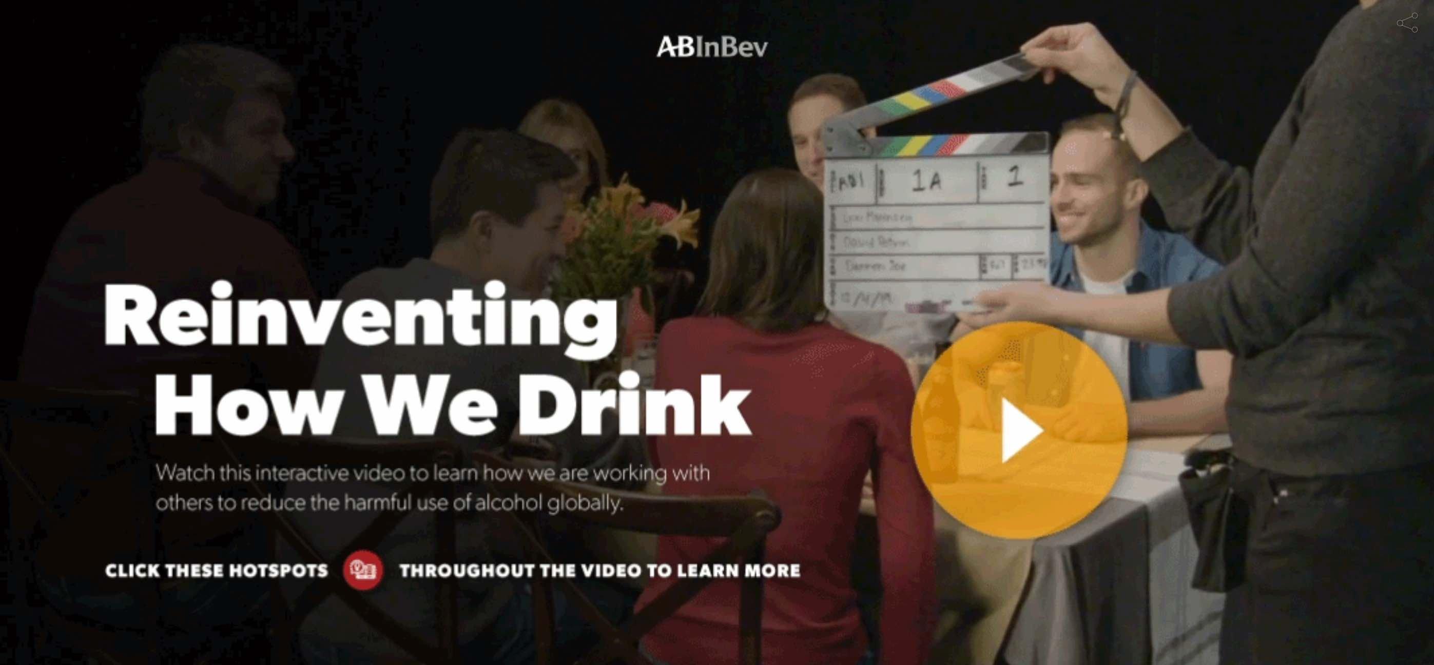 ABinBev Interactive