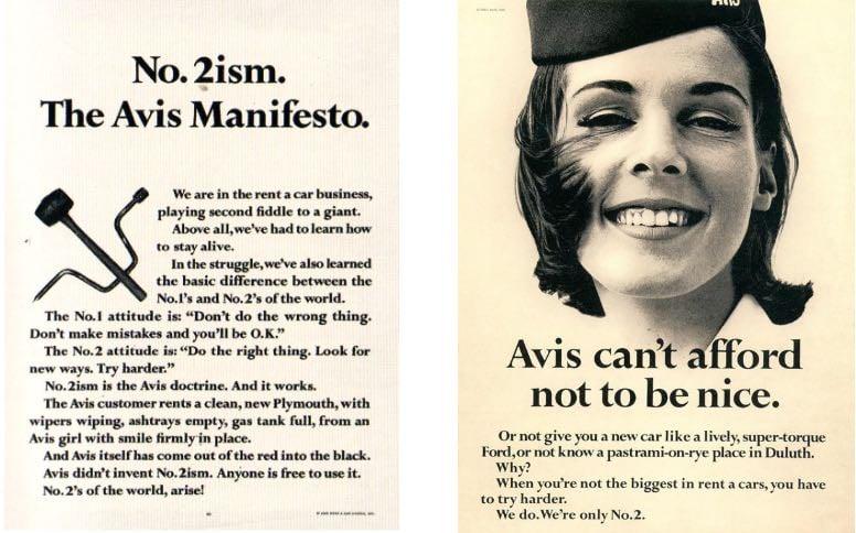 Avis No 2 Manifesto