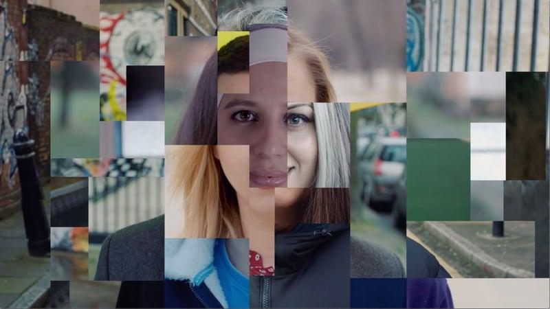 Casual Films Vodafone Belonging Purpose Film
