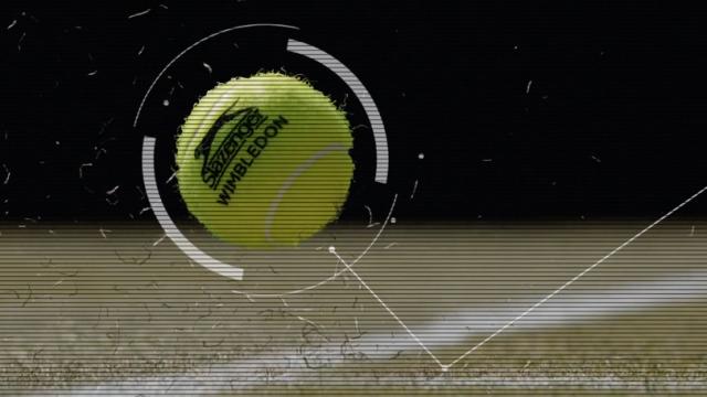 Wimbledon App