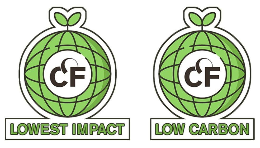 Enviro Stickers