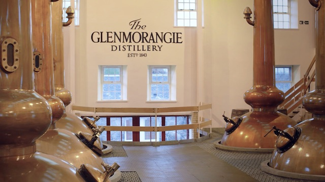 Glenmorangie Evolution of Craft