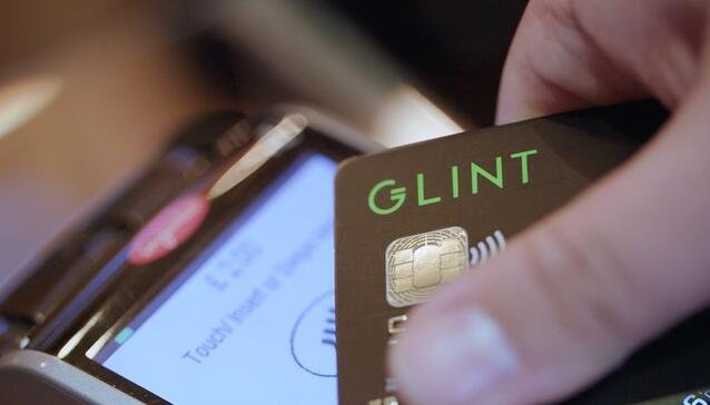 Glint the Global Currency
