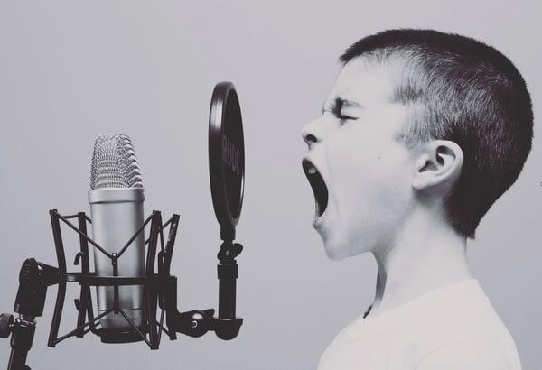 Podcast Shout