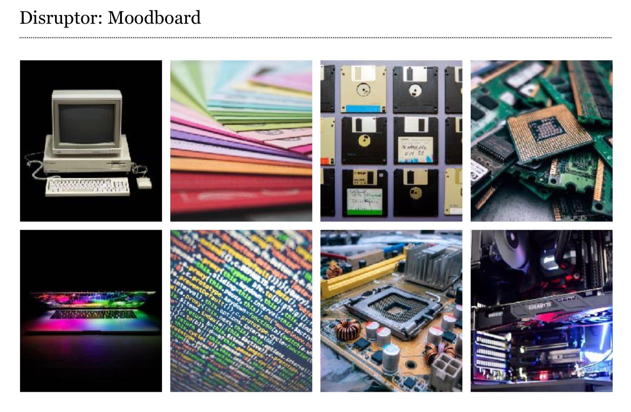 PwC IFRS17 Moodboard