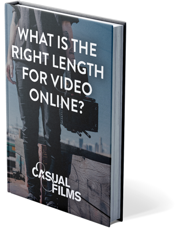 Right length for Video