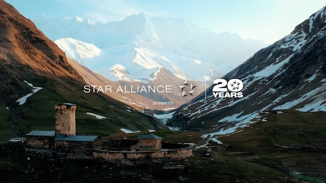 Star Alliance WSJ Connecting Cultures