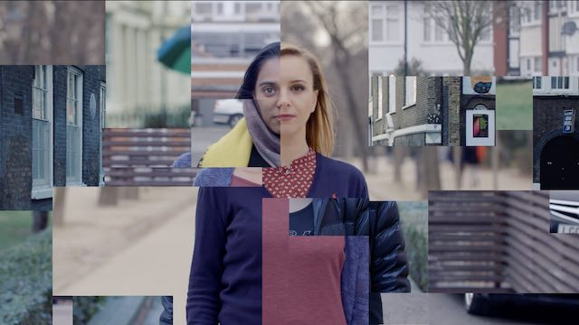 Vodafone Belonging
