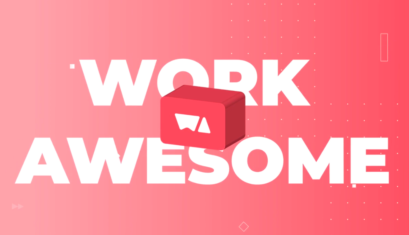 Work Awesome-1