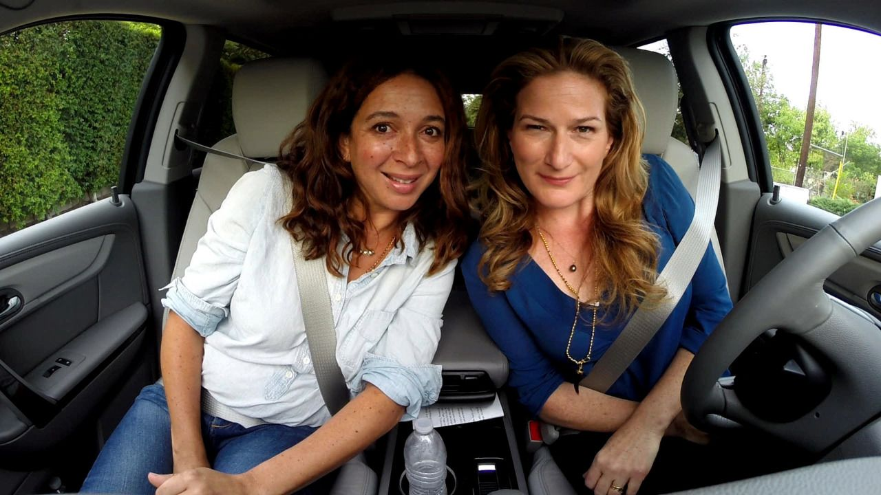 Going There Anna Gasteyer