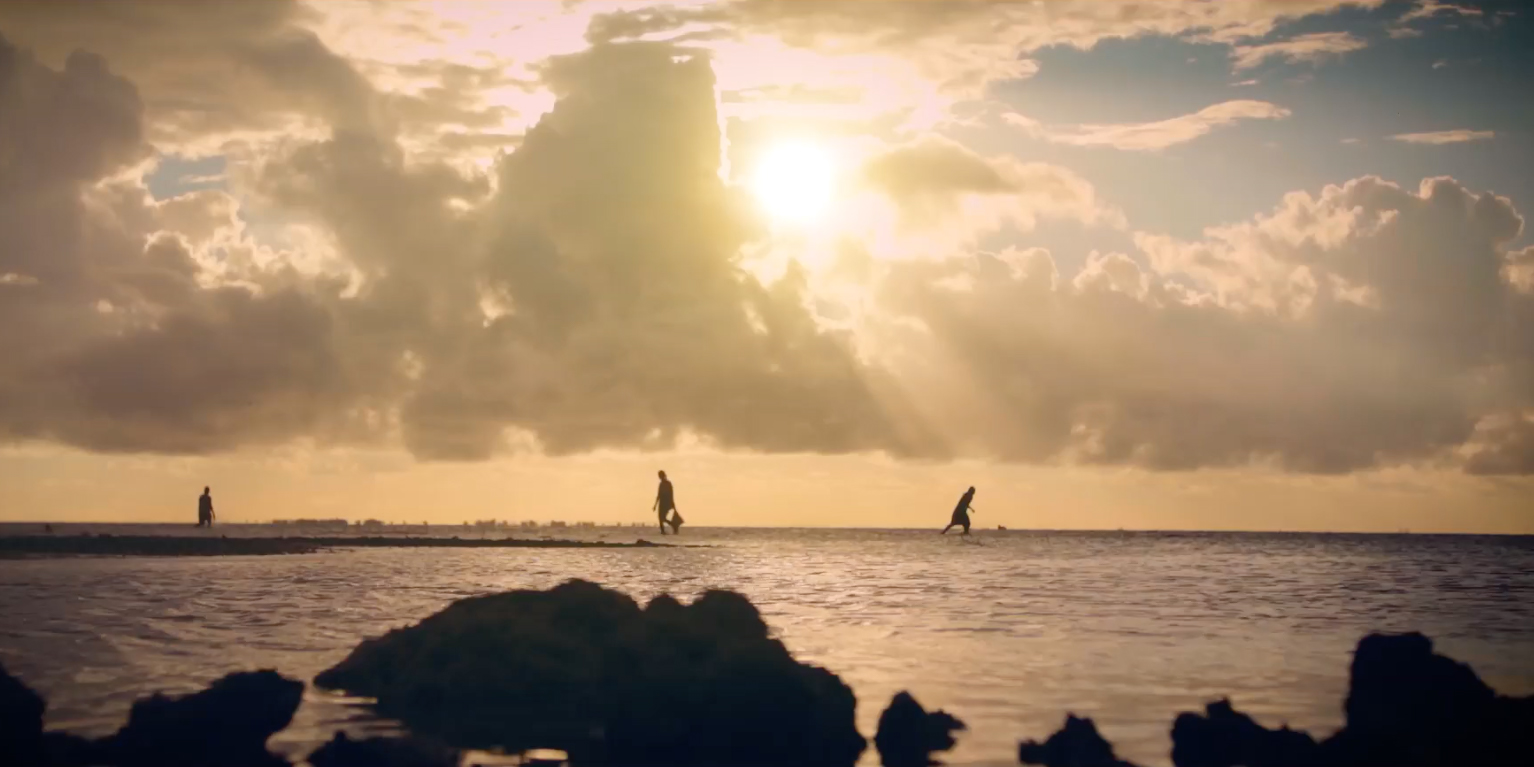 Kiribat Climate Crisis