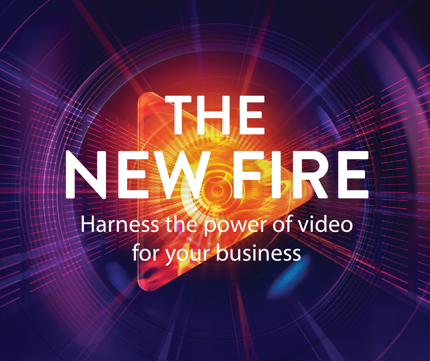 New Fire Masthead